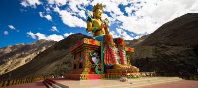 Ladakh Holiday Tours