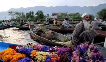 Kashmir Holiday Tour packages Itineraries