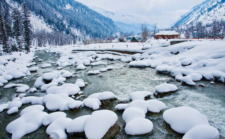 Srinagar Kashmir Tour Packages